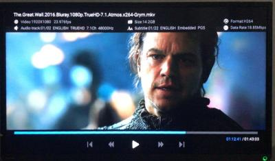 HiMedia Media Player, All about HiMedia V2