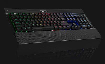 f3e181575cf E-Element Z-77 Falcon RGB Mechanical Keyboard