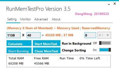 AMD Ryzen /Threadripper OverClocking V1 1