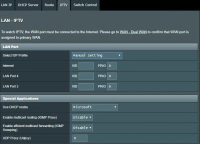 Connect UniFi HyppTV Set Top Box Through WiFi