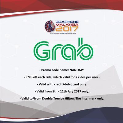 Grab promo codes