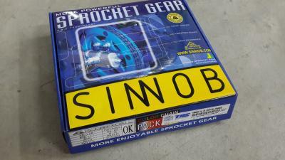 Sinnob Sprocket for Lc135