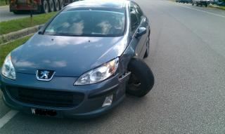 Reviews On Peugeot 407