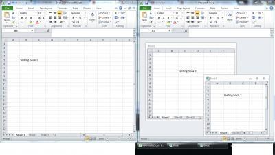 Microsoft Excel Q&A