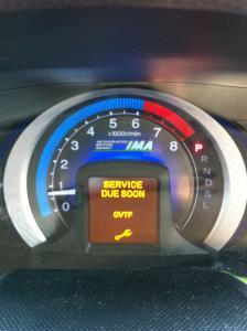 Lyn Honda Insight Owners Thread V5