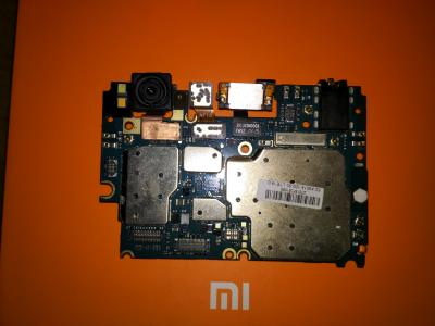 SOLD] Xiaomi Mi4i motherboard