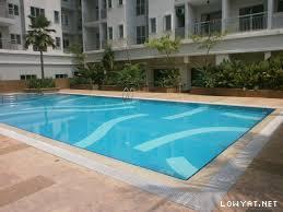 Wts Laguna Residensi Belvedere Bandar Sunway