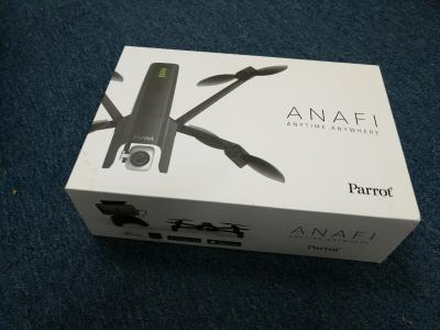 WTS Parrot ANAFI Drone Foldable Quadcopter 4K HDR