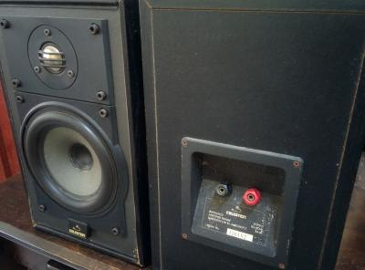 Please Recommend    a Hifi Stereo System V2