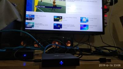 Tx3 mini tv box