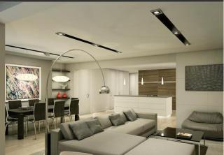 Led brightness how to choose for Best downlights for living room