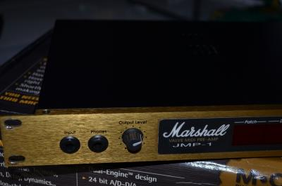 WTS] Marshall JMP-1 Preamp