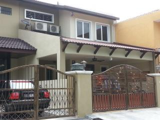 Car Porch Roof Design Malaysia