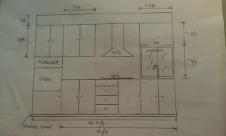 kitchen cabinet (version 2)