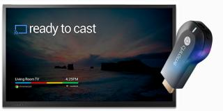 The Fantastic Chromecast