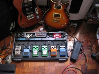 Wtf Pedal Boards
